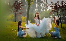 创始人双机位婚礼摄影全程跟拍