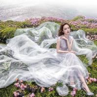 ❤【天然婚纱摄影 】爱铂菲·秘境系列