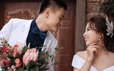 【最美客照欣赏】邓先生&刘女士