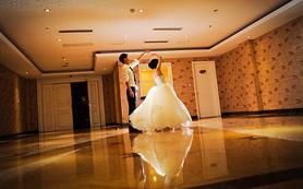 米可影像婚礼摄影单机位