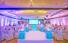 侣途主题婚礼