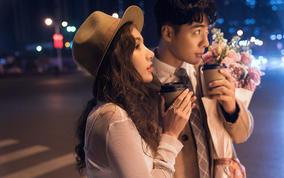 重庆城市旅拍+总监团队一对一服务+网红夜景