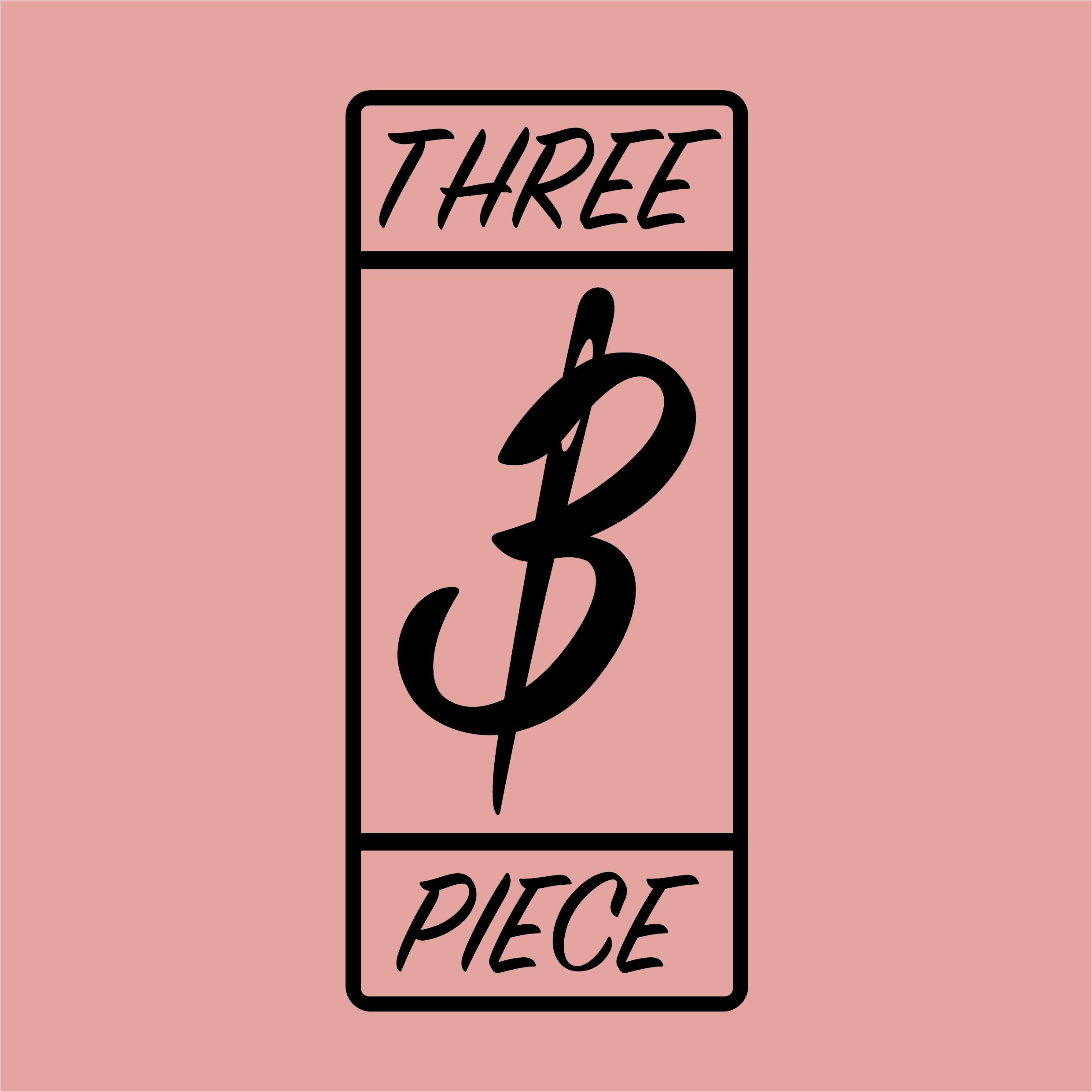 ThreePiece西服定制