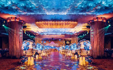 百合华堂婚礼酒店
