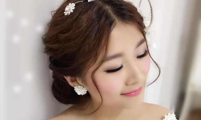 找到了韩式爱情,----最韩新娘