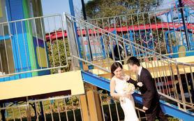 婚礼单机位半天拍摄套餐