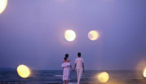 【高性价比】梦幻森系、夜景,东方夏威夷 订制路线