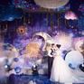 司仪李志中式婚礼 4人团队