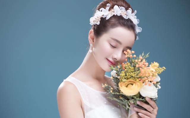 幸福时光婚纱摄影【blue】