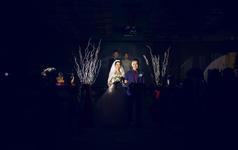 【ROOM VISION】广州万达希尔顿豪华婚礼