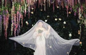 零下八度婚纱摄影——海誓山盟