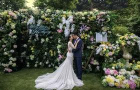 【金典幸福】清新洋溢的草地婚礼