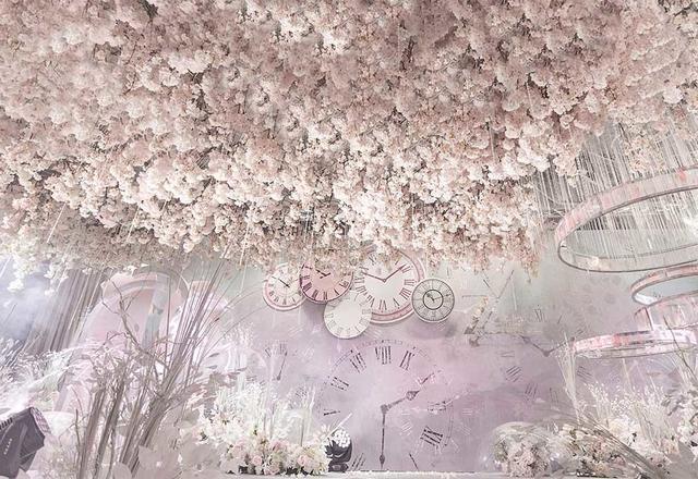 罗曼庭/少女粉/丁香御品/新人首选