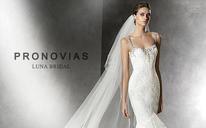 Pronovias婚纱