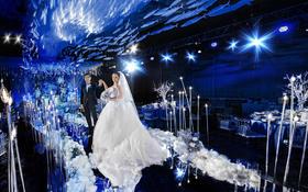 M2M真实婚礼---一起走过的四季