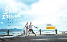 【热销套餐】拍遍青岛/海天一线/礁石沙滩/一对一