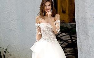 【限时抢】免费试纱!婚纱+跟妆,再送2件伴娘服
