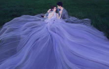 新主题发布<梦境之旅>婚纱照|全新婚纱订单即送