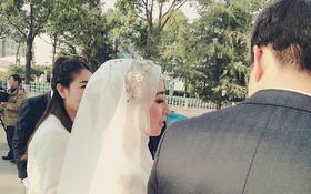 【喜舍】家美丽新娘幸福时刻