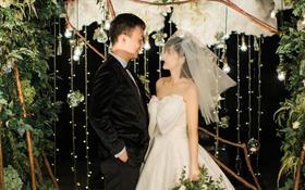 【芭莎新娘汇】---可爱新娘