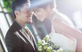 国色佳人婚纱摄影【厦门站】——恋光弥漫