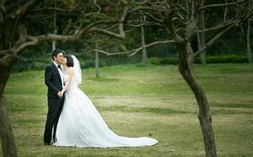 婚纱摄影 套餐
