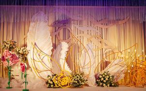 限时降价4000!含婚礼四大-萤火虫的羽毛