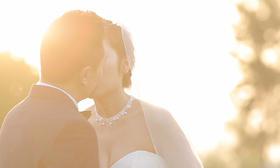 【浅影视觉】— 草坪婚礼
