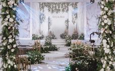 【天使梦缘】 做你预算内的定制婚礼