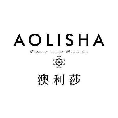 AOLISHA澳利莎婚纱礼服私人定制馆