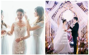 白金级婚礼三达人【化妆+摄影+摄像】