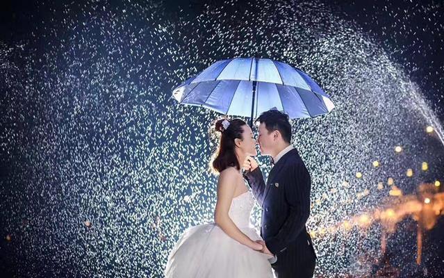 美好的婚礼可以给你留下长久的回忆