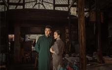 【蓝朵摄影】复古民国风,抓取中式风格的特色