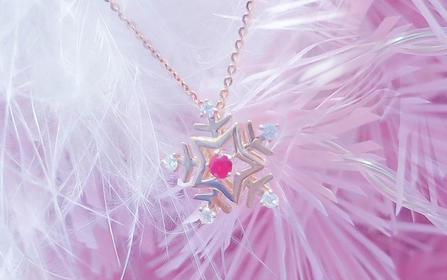 「盒」你告白|新年特别新品 · 钻石款