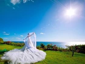 巴厘岛时尚婚纱照