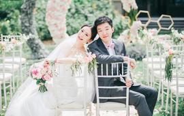 【可姿摄影】婚礼摄影 总监双机位套餐