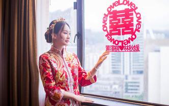 香港  全程   双机   摄影+摄像  跟拍