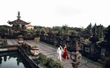 【巴厘岛特惠】四星酒店两晚+网红酒店|网红秋千