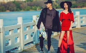 【婚照】台北时尚16周年店庆 风格任选 底片全送