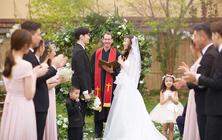 浪漫定制<婚礼主题风> 婚纱照,免送全新定制婚纱