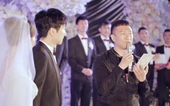 【婚礼电影定制】+【总监档】+【三机位】