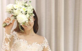 【La Via】 Doris 婚纱租赁套系