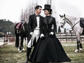 i-D摄影正价 马场婚纱照套系29999
