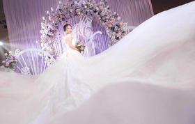 时光印迹私人婚礼定制-唯美浪漫主题婚礼-初
