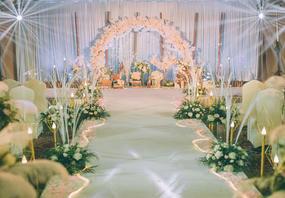 美视婚礼◇7800特惠◇清凉蓝色创意小清新