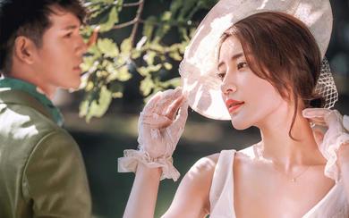 【皇家丽人婚纱摄影】——创作片