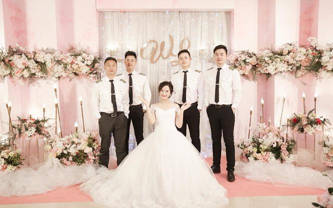 婚礼纪实单机摄影【总监档】即拍即有