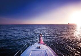 柏拉全球旅拍|青岛婚纱旅拍管家式全包套系