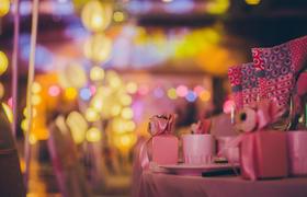 【记忆婚礼】------星光芭蕾