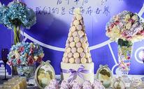 【欧式创意婚礼】蓝色多瑙河